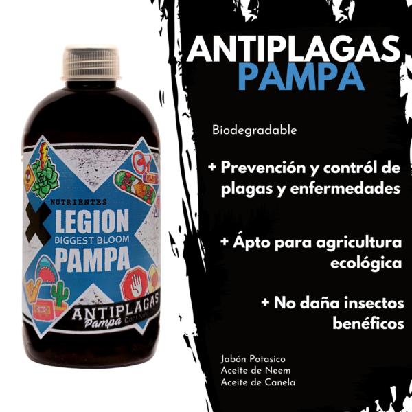 anti plagas jabon potasico aceite de neem
